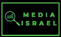 מדיה ישראל - לוגו